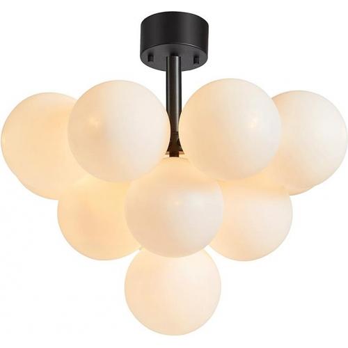 lampy do kuchni sufitowe nowoczesne plastikowe modernistyczne