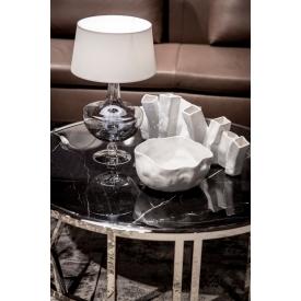 Designerskie Krzesło Bubbles z tworzywa do kuchni. Kolor biały, czerwony, Styl nowoczesny.