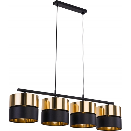 lampy sufitowe wiszące 4 punktowa