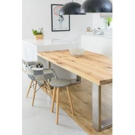 Designerska Lampa stołowa Hostel 20 Trio do sypialni. Kolor biały, czarny, Styl nowoczesny.