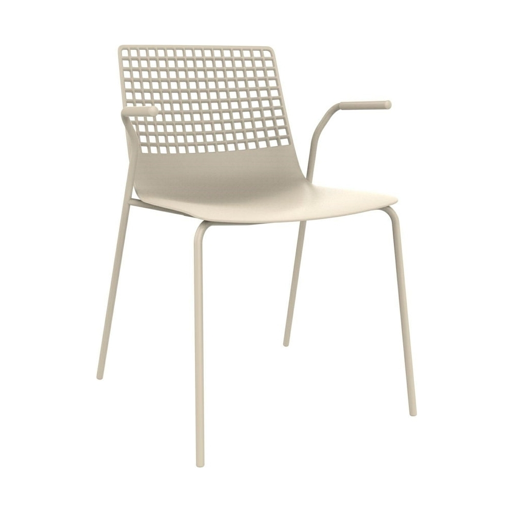 Cheap Diva chair made from solid plastic with robust  : modern cheap lightweight chair diva made of weatherproof plastic from blowupdesign.pl size 900 x 959 jpeg 484kB