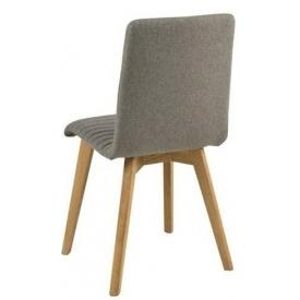 Designerska Lampa stołowa industrialna Cube 34 Markslojd do sypialni. Kolor czarny, Styl nowoczesny.