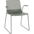 Lucca - T Chair by Siesta