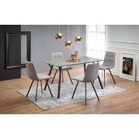 Prostokątny stolik dziecięcy Kiara 47