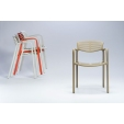 Round table Sortie by Siesta with low price