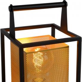 Stylowy Stół prostokątny Stanford XL 130 Halmar do kuchni. Kolor biały, stelaż/podstawa metalowa. Styl nowoczesny.