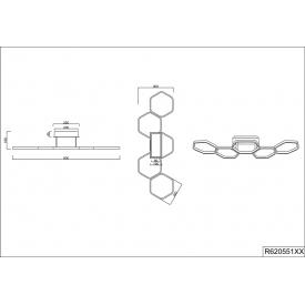 Żarówka dekoracyjna Carbon E14