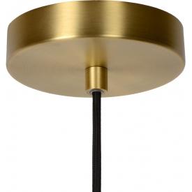 Betonowa lampa podłogowa Ayo