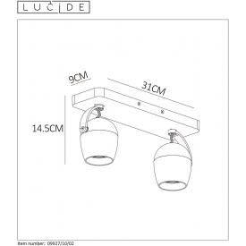 Designerski Zegar ścienny Time na ścianę do salonu. Kolor: biały, różowy, zielony w cenie 49,00 PLN.