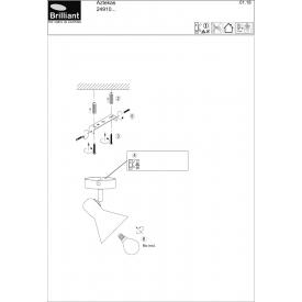 Stylowy Stół prostokątny Sauron Wood 150 Signal do salonu. Kolor dąb, stelaż/podstawa metalowa. Styl industrialny.