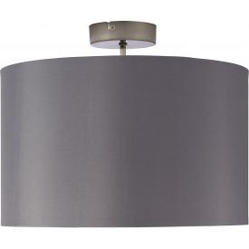 Kinkiet betonowy Irma LED LoftLight do sypialni. Kolor: szary, antracytowy w cenie 449,00 PLN. Styl industrialny, led.