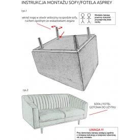 Stylowy Stół prostokątny Valentino Wood 180 Signal do salonu. Kolor dąb z czarnym, stelaż/podstawa metalowa. Styl industrialny.
