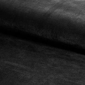 Tapicerowane krzesło Marbella MaloDesign do jadalni. Kolor: szary, stelaż/podstawa drewniana. Styl skandynawski, w cenie 379,00