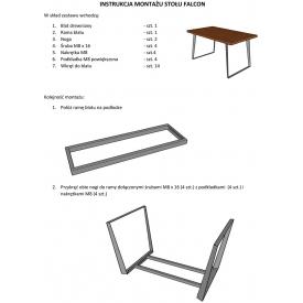 Tapicerowane krzesło Panama MaloDesign do jadalni. Kolor: granatowy, do wyboru z próbnika, stelaż/podstawa drewniana. Styl nowoc
