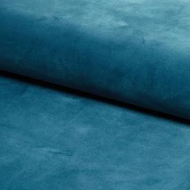Tapicerowane krzesło Karl Signal do jadalni. Kolor: szary, zielony, podstawa drewniana. Styl skandynawski, 289,00 PLN.