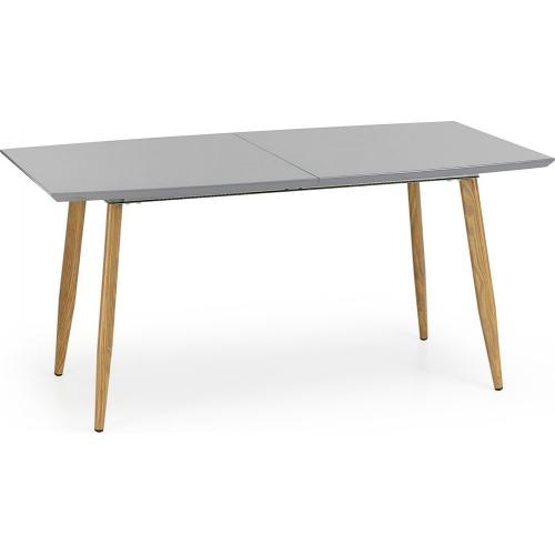 Stół rozkładany Ruten 160x90 Popiel...