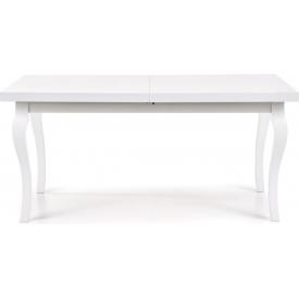Krzesło tapicerowane K326 Halmar do jadalni. Kolor: jasny popiel, stelaż/podstawa metalowa. Styl nowoczesny, w cenie 315,00 PLN.