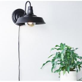 Stylowy Stół prostokątny Firmino 180 Halmar do kuchni. Kolor orzech, stelaż/podstawa metalowa. Styl nowoczesny.