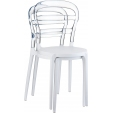 Designerski Tapicerowany stołek barowy Grace Actona z oparciem do kuchni w cenie 479,00 PLN.