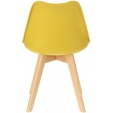 Stylowa Lampa wisząca Dome 80 Step Into Design nad stół. Kolor przeźroczysty, Styl inspirowane.