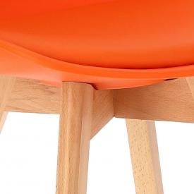 Stylowa Lampa wisząca Frozen Garden 60 Step Into Design nad stół. Kolor czarny, biały, Styl inspirowane.