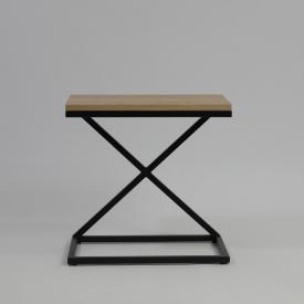 Modna Lampa sufitowa Sticks X Step Into Design do sypialni. Kolor złoty, czarny, Styl inspirowane.