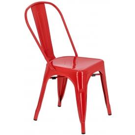 Tapicerowane krzesło Joy Intesi