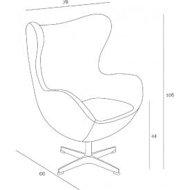Designerski Zestaw stolików kawowych Alba 39 Halmar do salonu. Kolor jasne drewno, stelaż/podstawa mdf.