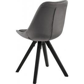 Designerska Lampa stołowa druciana Wirio S 26 Lucide do salonu. Kolor czarny, Styl industrialny.