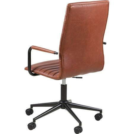 Winslow brown office chair Actona