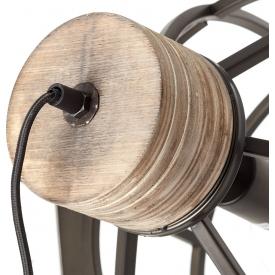 Prostokątny stolik kawowy Allegra 110 Halmar