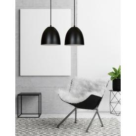Modna Sofa Barcelon 2-os. D2.Design do salonu. Kolor czarny, biały, jasny brąz, brązowy, czerwony, Styl inspirowane.