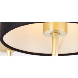 Druciana lampa wisząca Mesh Slim 23 Lucide