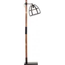 Stylowy Reflektor sufitowy Dorian III Led Lucide do salonu. Kolor czarny. Styl minimalistyczny.