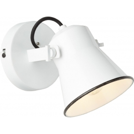Lampa wisząca Steel Wood 39 Tk Lighting