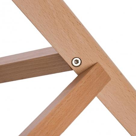Designerski Hoker Norden Wood Low Intesi  do kuchni w cenie 299