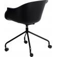Stylowe krzesła na taras Air aranżacja
