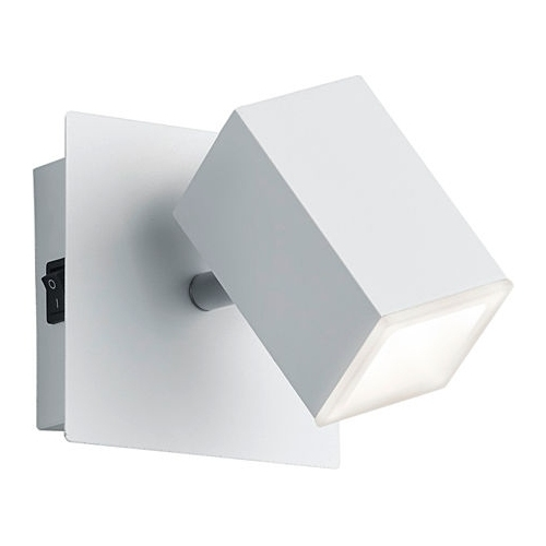 Kinkiet ścienny Lagos LED [OUTLET] Trio