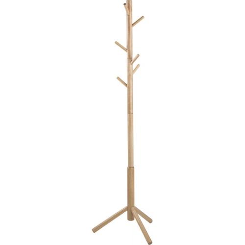 Bremen wooden coat stand Actona