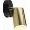 wall lamp regulowany Koncpet gold Auhilon