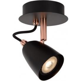 Lampa podłogowa Winston