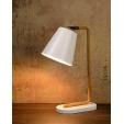 Duża lampa sufitowa do salonu Vita
