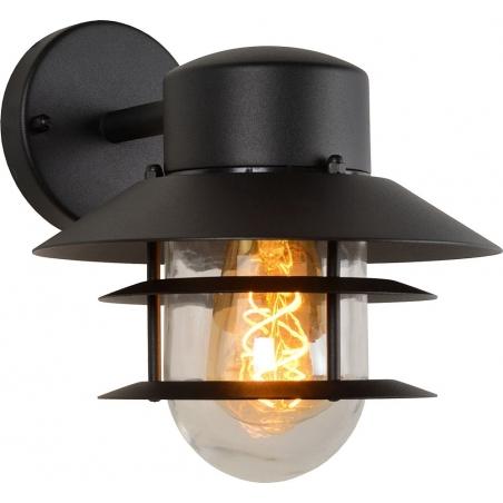 Szklana lampa wisząca Asnen 30 Markslojd