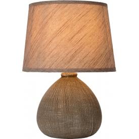 Lampy betonowe i z gipsu idealnie do miejsc typu loft oraz