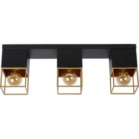 Designerski Okrągły stolik kawowy DTW 60 Intesi do salonu. Kolor biały, stelaż/podstawa drewniana.