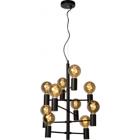 Lampa sufitowa Delicate M