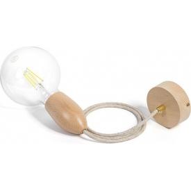 "Loft Eco Line A linen""bulb""..."