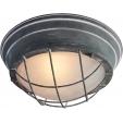 Lampa betonowa Industriola w stylu industrialnym