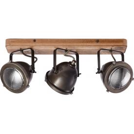 Lampa wisząca Rampa L w stylu industrialnym