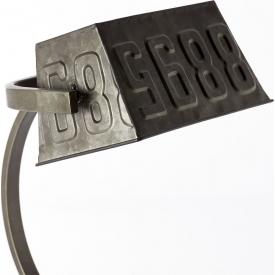 Designerskie Metalowe Krzesła No. 1 Chair